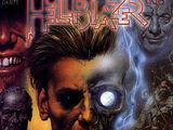 Hellblazer: Dangerous Habits (Collected)