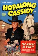 Hopalong Cassidy Vol 1 71