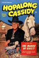 Hopalong Cassidy Vol 1 71