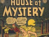 House of Mystery Vol 1