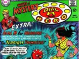 House of Mystery Vol 1 169