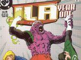 JLA: Year One Vol 1 6