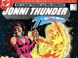 Jonni Thunder Vol 1 2