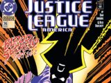 Justice League America Vol 1 76