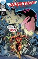 Justice League Vol 3 35