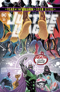 Justice League Vol 4 33
