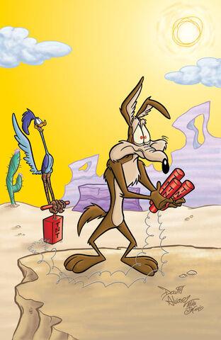 File:Looney Tunes Vol 1 102 Textless.jpg