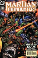 Martian Manhunter Vol 2 31