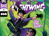 Nightwing Vol 4 72