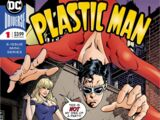 Plastic Man Vol 5 1