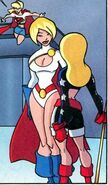 Power Girl DCAU 001