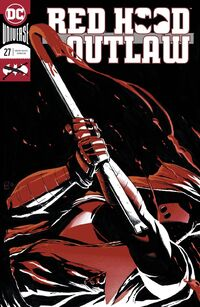 Red Hood Outlaw Vol 1 27