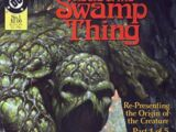 Roots of the Swamp Thing Vol 1 1