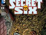 Secret Six Vol 4 9