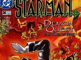 Starman Vol 2 26