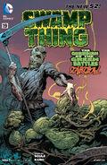 Swamp Thing Vol 5 19