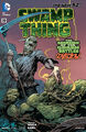 Swamp Thing Vol 5 19