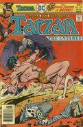 Tarzan Vol 1 252
