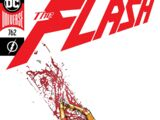 The Flash Vol 1 762