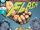 The Flash Vol 5 48