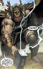 Thor Prime Earth 001