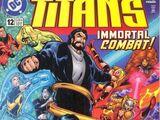 Titans Vol 1 12
