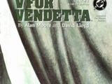 V for Vendetta Vol 1 9