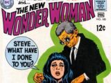 Wonder Woman Vol 1 180