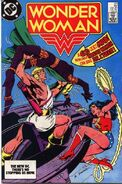 Wonder Woman Vol 1 321