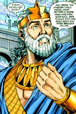 Zeus 003