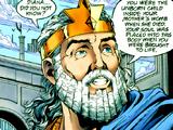 Zeus (New Earth)