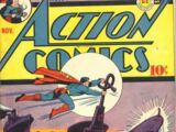 Action Comics Vol 1 54