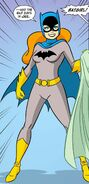 Barbara Gordon Scooby-Doo Team-Up 001