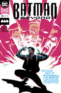Batman Beyond Vol 6 34