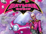 Batman and Robin Vol 1 6