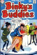 Binky's Buddies Vol 1 3