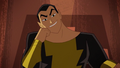 Black Adam Justice League Action 0001