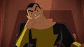 Black Adam Justice League Action 0001