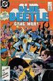 Blue Beetle Vol 6 7