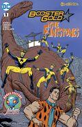 Booster Gold The Flintstones Special Vol 1 1