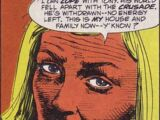 Cheryl Constantine (New Earth)