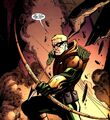 Connor Hawke 002