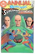 DC Comics Presents Annual Vol 1 4