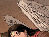 Dawnstar (Smallville)