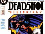 Deadshot Vol 1 1