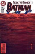 Detective Comics 699