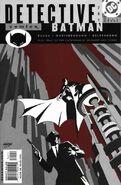 Detective Comics 761