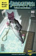Exit Stage Left The Snagglepuss Chronicles Vol 1 5