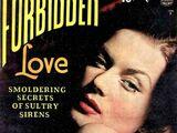 Forbidden Love Vol 1