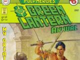Green Lantern Annual Vol 3 6